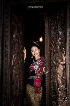 Thai smile - smile of people is one of the symbol of Thailand,its mean welcome and friendly for everyone who visited.
