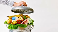 6 Secret Ways to Keep Food from Going Bad