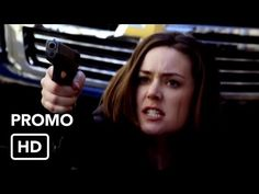 "The Blacklist 2x19 Promo ""Leonard Caul"" (HD) - YouTube"