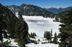 Snow Lake | Best Hikes Near Seattle