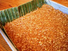 Biko is a type of steamed sticky rice cake topped with caramel (latik) that is popular in the Philippines. It is believed that eating sticky foods during the new year brings luck and prosperity.