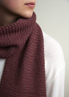 Mini Herringbone | Purl Soho