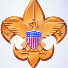 Free Boy Scout Printables for Scrapbooking and Card Making: Clipart From Scouts for Scouts
