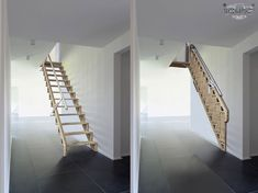 Z-Matic Hybrid Stairs and Ladders