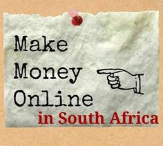 How to make extra money online in South Africa? How to Make Extra Money Online in South Africa? – Life and Mo Source by brendinesejake Make Money On Internet, Make Money On Amazon, Make Easy Money, Make Money Blogging, Make Money From Home, Money Tips, Saving Money, Earn Money Online, Online Jobs