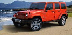 2012 Wrangler Unlimited |4 door 4x4 SUV | Jeep.com