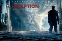 #Inception #CineEnCasa