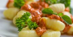 Receta: ñoquis de calabaza y quinoa | Oleo Dixit | El Blog de gastronomía de Guía Oleo.