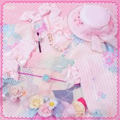 Angelic Pretty yukat