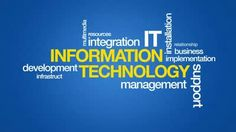 Management of information technology management makes support easy-to-use