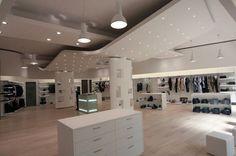 Dadea Negozio di Abbigliamento - SABA Studio di Architettura