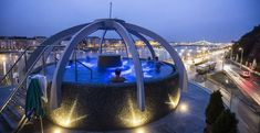 All You Need To Know About Budapest's Thermal Baths - Offbeat Budapest Budapest City, Budapest Travel, Budapest Hungary, Budapest Thermal Baths, Travel Around The World, Around The Worlds, Places To Travel, Places To Go, Heart Of Europe