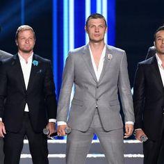 Music: Backstreet Boys launch larger-than-life new emoji keyboard