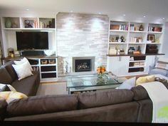 1000 images about candice olsen on pinterest television - Candice olson fireplaces ...