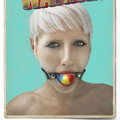 The Warhol celebrates summer exhibits with provocative ads - Pittsburgh Post-Gazette