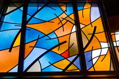 Kessler Studios Stained Glass and Mosaics- NEW WORK