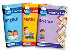 Our English, Maths & Science revision guide pack is the ultimate learning resource for improving pupils' understanding of the 3 core subjects. The English, Maths and Science Pocket Posters all contain engaging visuals to enhance the learning process. Ks2 English, Science Revision, Revision Guides, Learning Process, Maths, Packing, Pocket, Reading, Centre