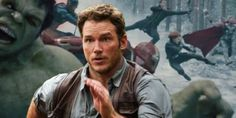 Jurassic World is now fifth highest grossing movie of all time worldwide