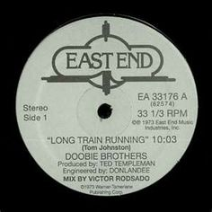 Doobie Brothers - Long Train Running  1973.....all time, number one favorite song.
