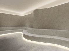 THE WELL is founded on the idea that a wellness experience should be is a holistic ecosystem that delivers bespoke treatments from trusted world-class practitioners in beautifully designed spaces. Interior Architecture, Interior Design, Spa Interior, Minimalist Architecture, Wellness Club, Private Club, Holistic Wellness, Futuristic Furniture, Futuristic Design