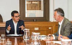 Tamaraceite: El Gobierno de Canarias proyectará una mejora en l...
