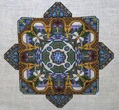 Alhambra Garden (CHAT 027)