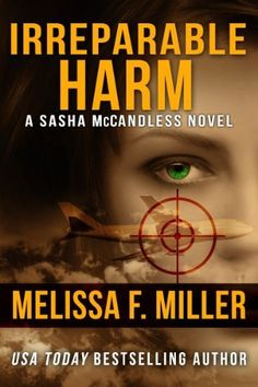 Right now Irreparable Harm by Melissa F. Miller is Free!