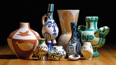 Picasso Ceramics: Lord & Lady Attenborough's Collection | Sotheby's