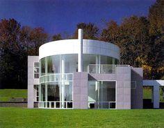 Grotta House - Meier