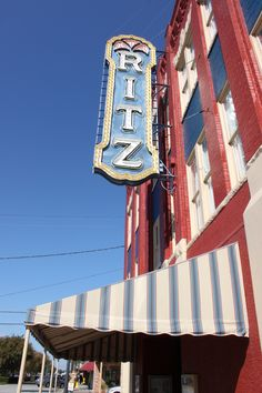 Great Small Towns For A Winter Weekend Trip (PHOTOS - Brunswick, GA