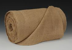 This is really useful for rustic weddings. Simply use a roll as a table cloth. From Your Fabric Source