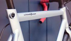 Viktor Red Edition | Schindelhauer Bikes