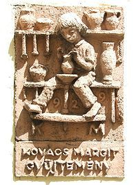 MargitKovacs - Margit Kovács - Wikipedia, the free encyclopedia Pottery Making, Decorative Boxes, Weaving, Woodworking, Diy Projects, Ceramics, Blog, Crafts, Ceramic Sculptures