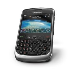 BlackBerry Curve 8900 Smartphone – Black – Unlocked