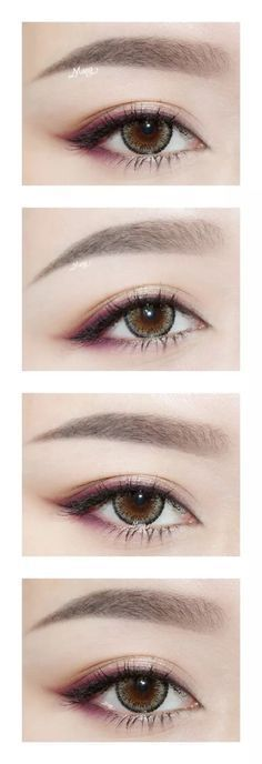 Eye Makeup - Sexy eye make up #make up #idea - Ten (10) Different Ways of Eye Makeup