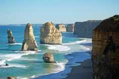 Best Places To Visit In Victoria 3 Snowboard, Places In Melbourne, Alpine Adventure, Perfect Road Trip, Falls Creek, Seaside Resort, Victoria Australia, Beach Town, Outdoor Art