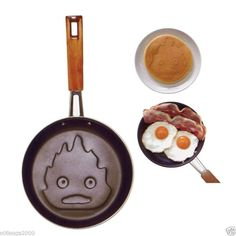 jas-is-jessica:  mirageace:  kookaburra-laugh:  This is a real thing. A real frying pan you can buy. I have a mighty need.  Alexxa. We nee...