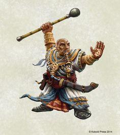 Cleric of Ptah by SHAWCJ on DeviantArt Pathfinder D&D Dungeons & Dragons Dwarf Cleric Egyptian Dwarf RPG Fantasy