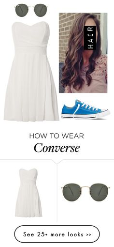 """Untitled #103"" by hailzee on Polyvore"
