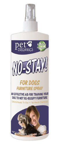 Pet Organics (Nala) DNB04416 No-Stay Furniture Dog Spray, 16-Ounce ** You can find more details by visiting the image link. (This is an affiliate link) #DogLovers