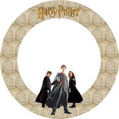 Imágenes y fondos gratis de Harry Potter. | Ideas y material gratis para fiestas y celebraciones Oh My Fiesta!