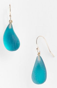 Alexis Bittar 'Dewdrop' Earrings available at #Nordstrom