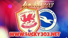 Prediksi Skor Brighton & Hove Albion vs Cardiff City 31 Desember 2016