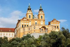 A Day Out in the Danube's Wachau Valley Between Melk and Krems by Rick Steves | ricksteves.com