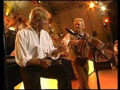 Hansi Hinterseer & Tiroler Echo - Hansi Hinterseer Marsch live
