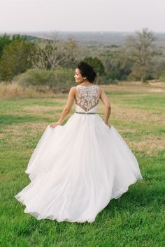 Mint Photography | Dress: Blush Bridal Lounge