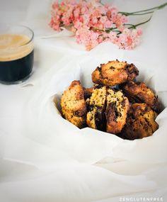 Cookies crousti moelleux sans œufs sans gluten sans lactose | Cuisinez zen et Sans gluten Patisserie Sans Gluten, Sans Gluten Sans Lactose, Biscuits, Zen, Breakfast, Filter, Desserts, Recipes, Milk