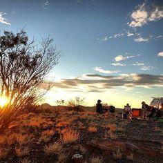 Near Alice Springs, Northern Territory
