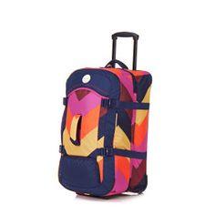 Roxy Luggage - Roxy In The Clouds Luggage - Laguna Chevron Roxy 4425e25a7cc