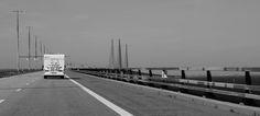 https://flic.kr/p/yaVFPD | Dagstur till Köpenhamn | Öresundsbron, SWEDEN/DENMARK.